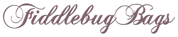 Fiddlebug Bags